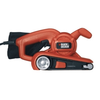 Black & Decker Pásová bruska 720W ,75x457